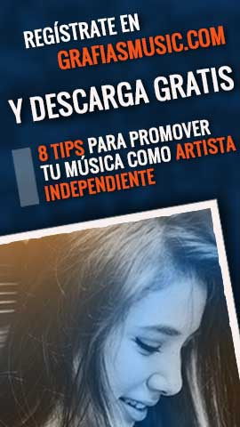 Ebook 8 tips para promover tu música como artista independiente