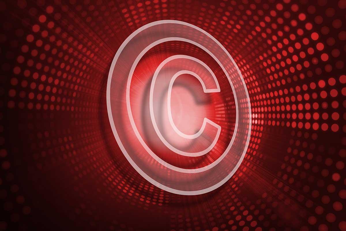 ¿Qué es el copyright o derecho de autor?