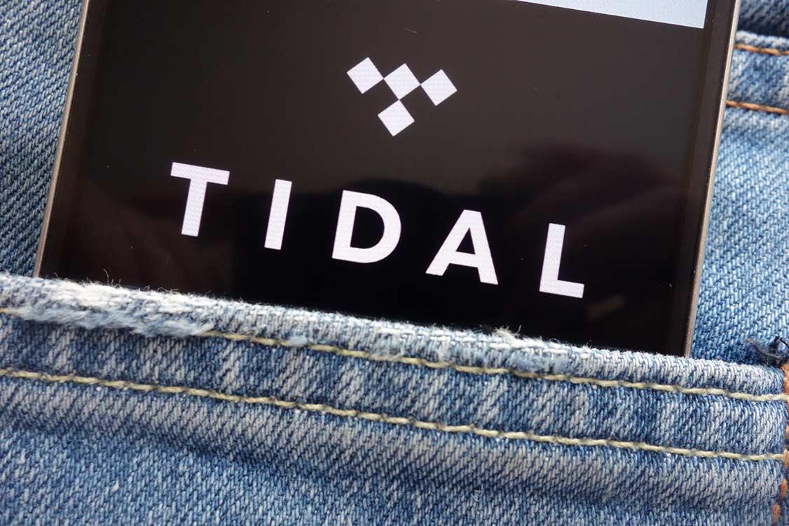 ¿Qué es Tidal?