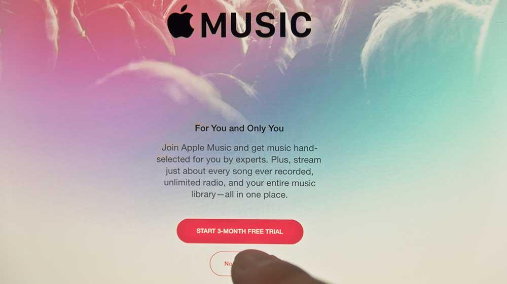 52 países se agregan a la cobertura de Apple Music