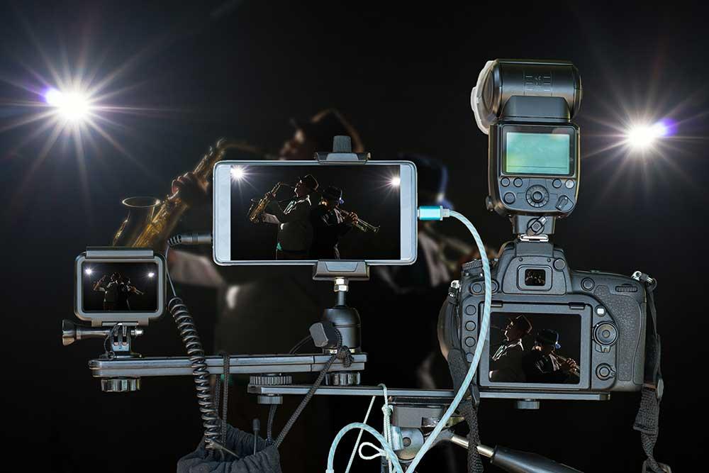 Tips para realizar un live streaming profesional