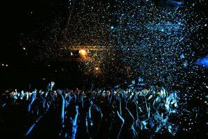 Cómo mejorar tu transmisión de audio en vivo: una guía del artista