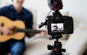 5 cosas que considerar cuando planificas un concierto livestream